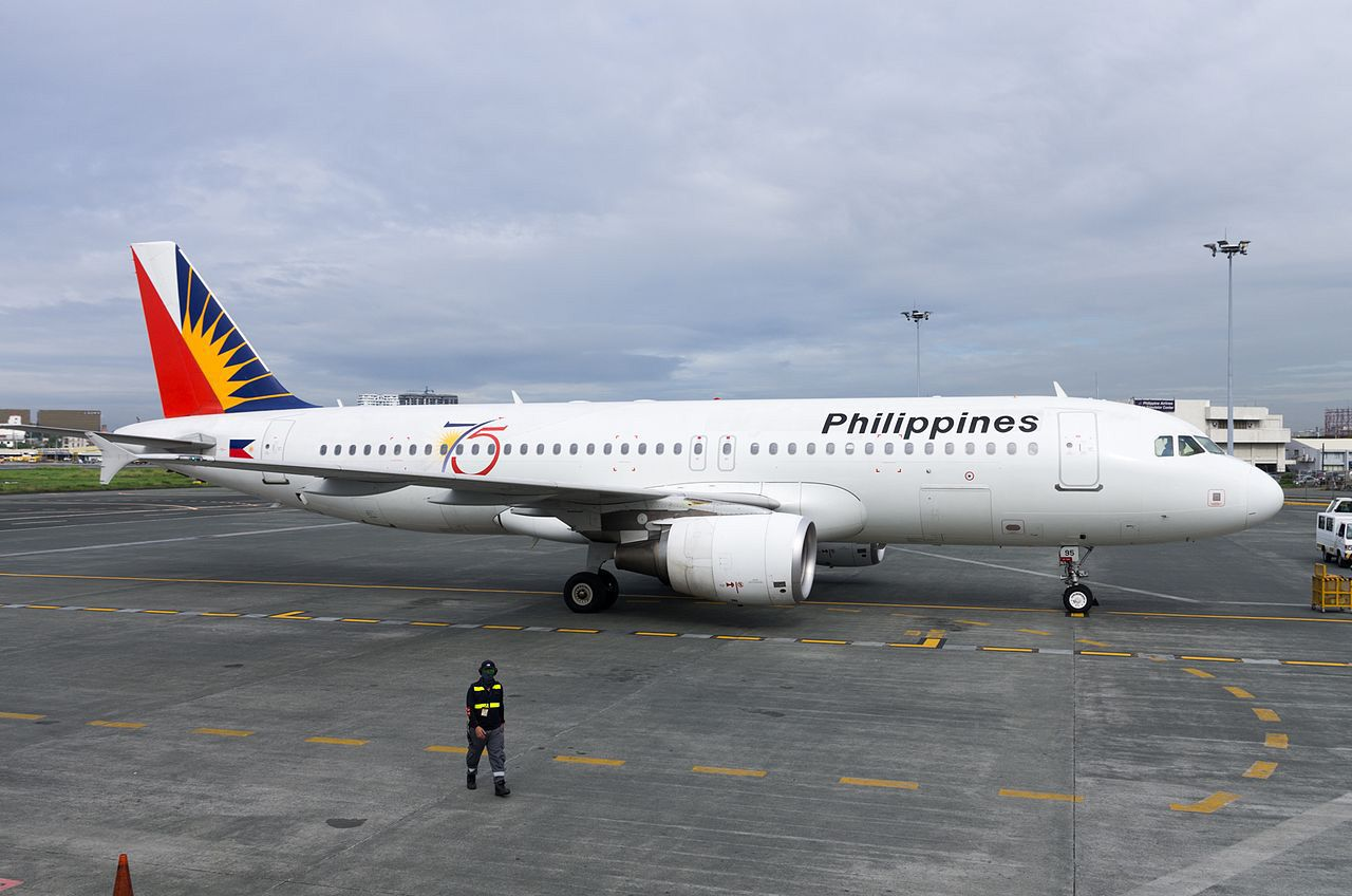 phillippines airlines