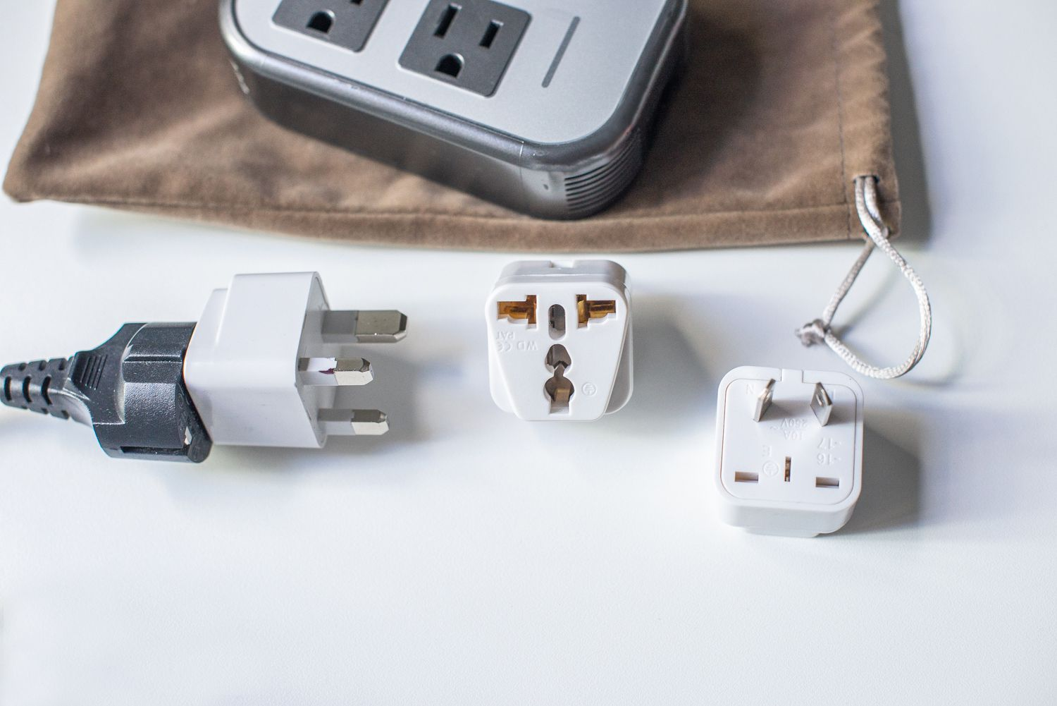 The 8 Best Power Adapters To Buy For European Travel In 2019 Uk Electrical Wire Eu Australia