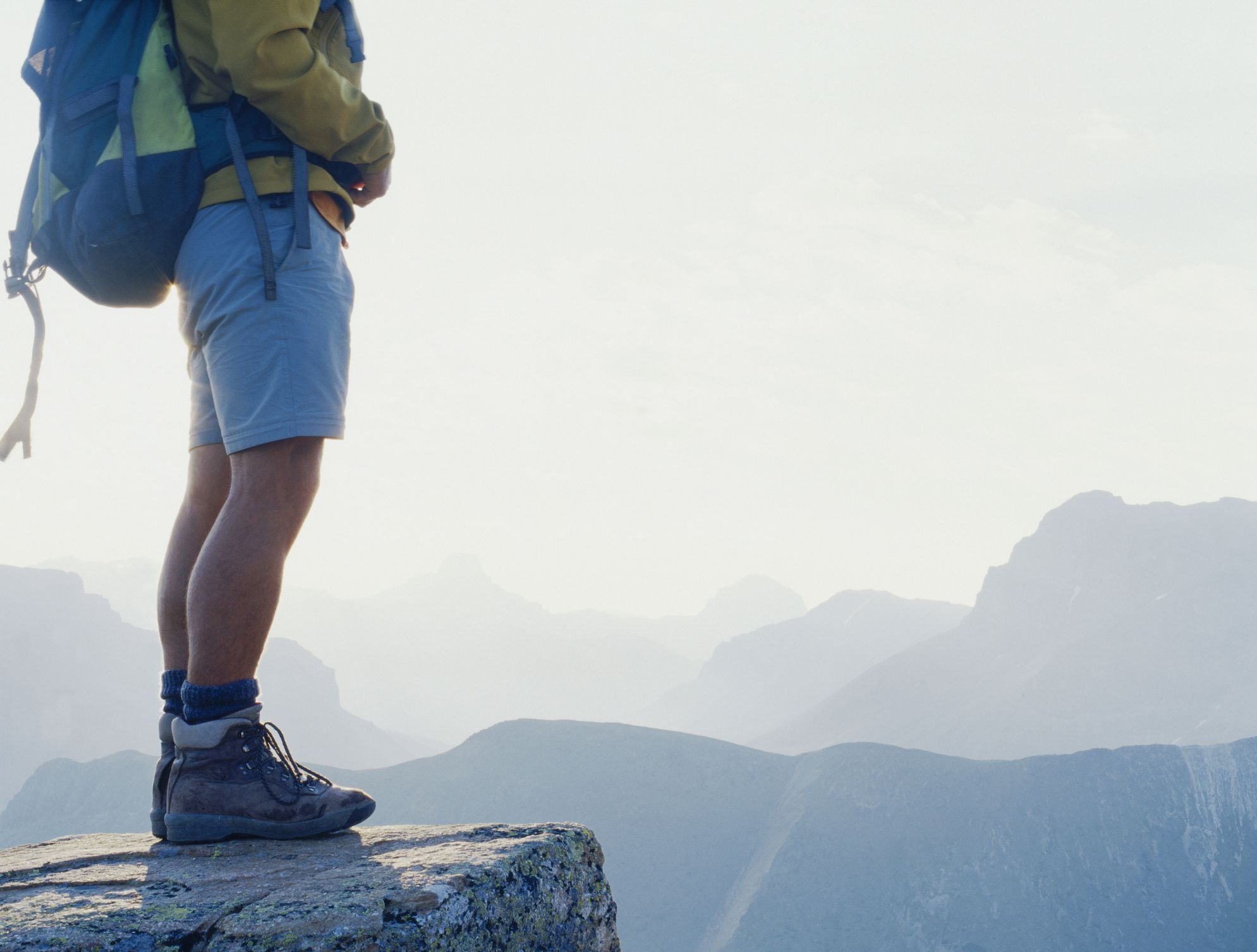 The 8 Best Hiking Shorts