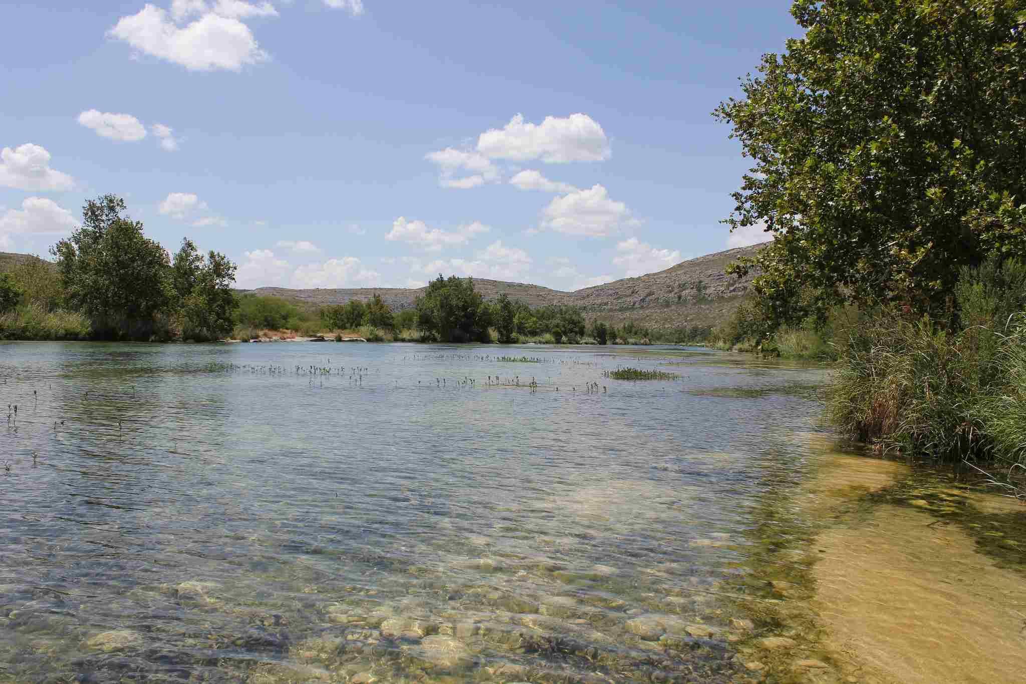 Devils River 2, Val Verde County, Texas
