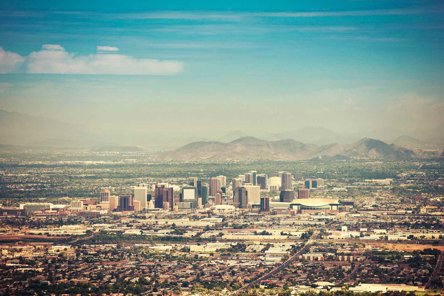 How Phoenix Ranks Against Other Cities