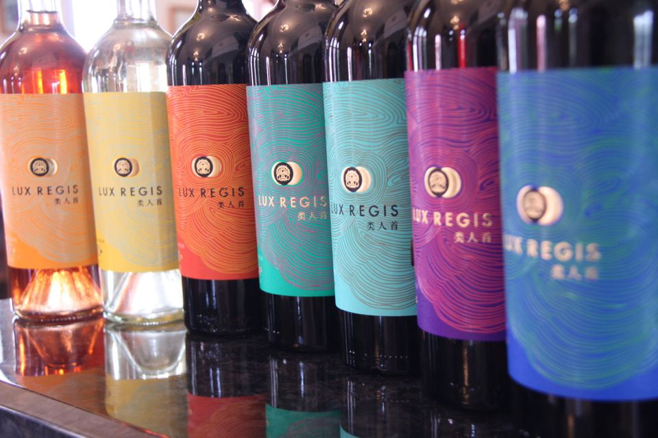 ningxia wine
