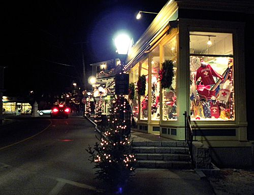 kennebunkport christmas lights
