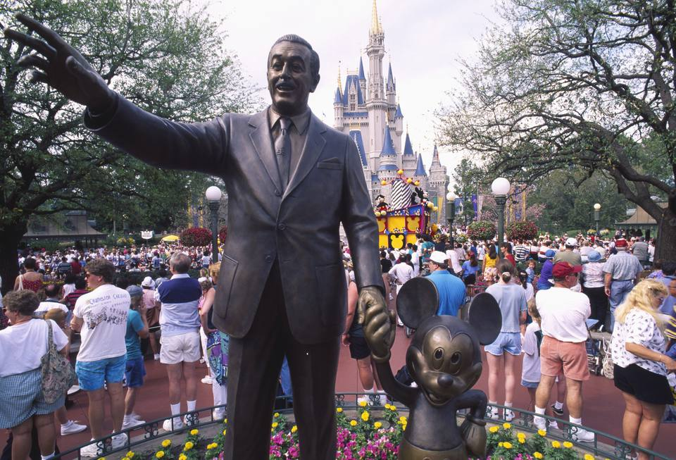 Disneyland Vs Disney World Smackdown Disney Parks