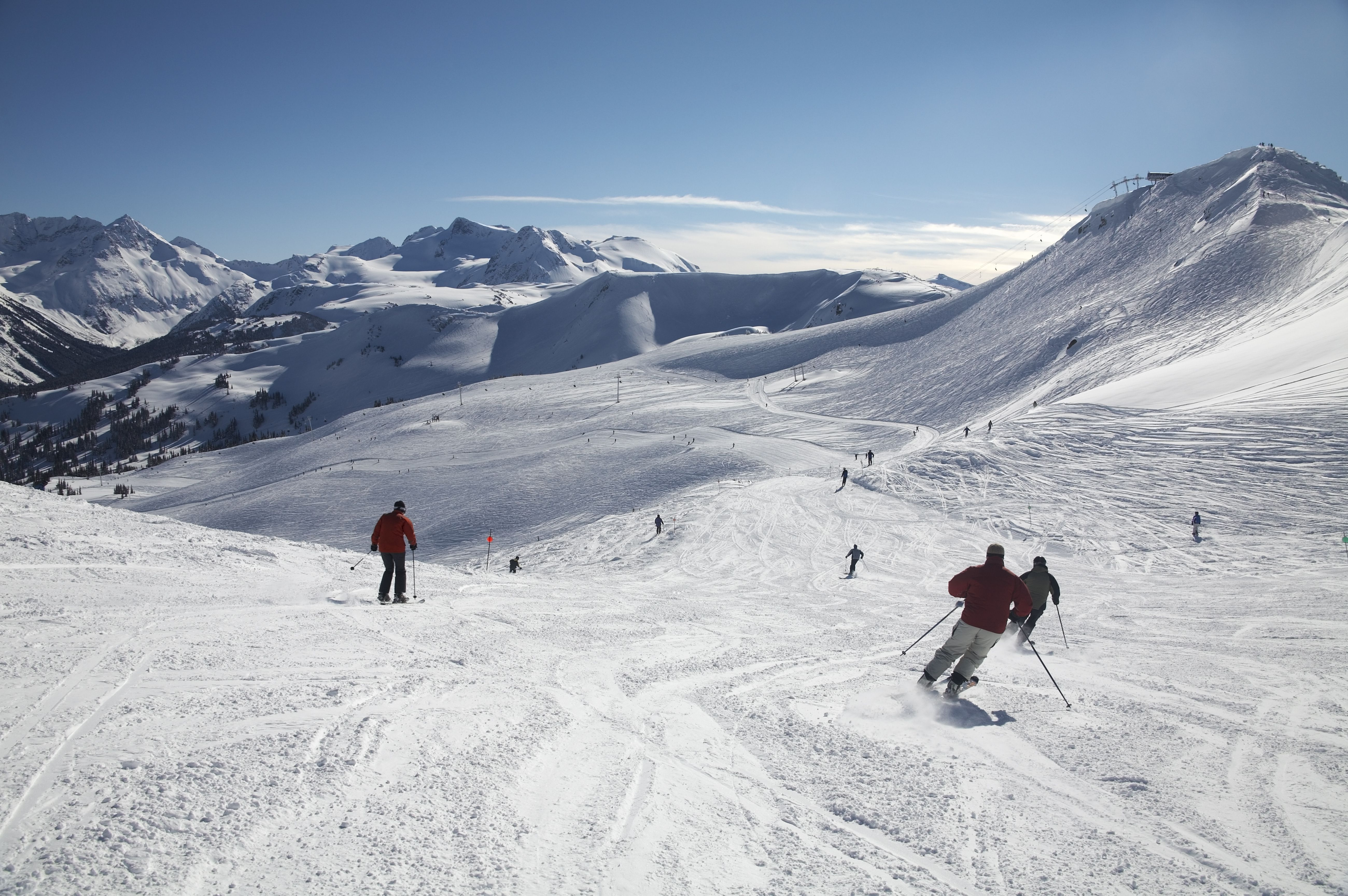 Learn About Visiting Canada in Winter