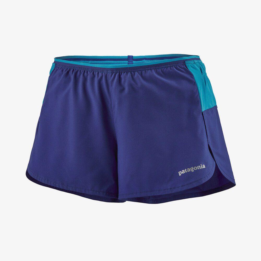 Women's Strider Pro Running Shorts