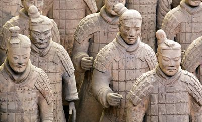 Visitor S Guide To The Terracotta Warriors Museum In Xi An