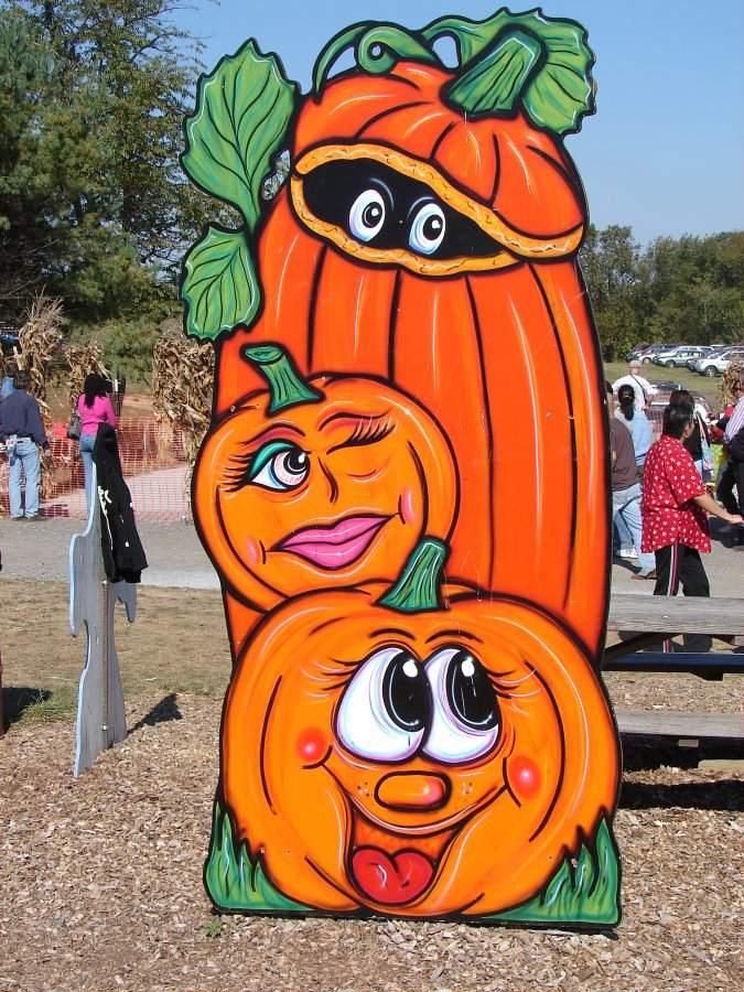 Butlers Orchard Pumpkin Festival