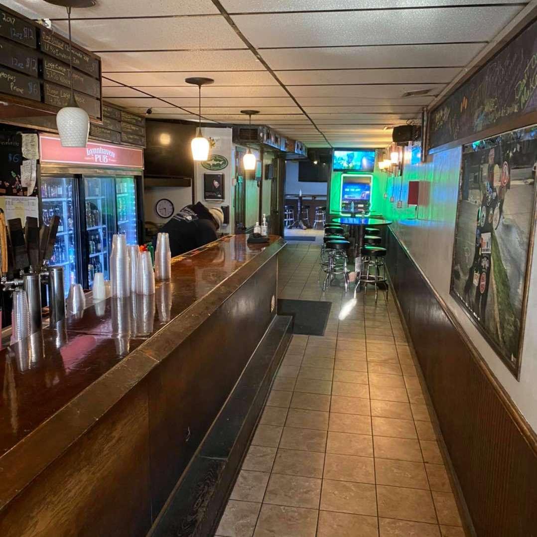 Virginia Dive Bar