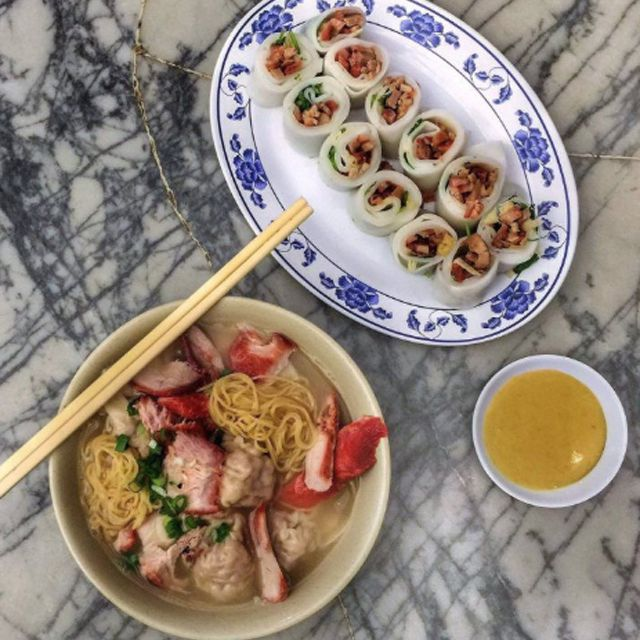 The Best Places To Eat In San Francisco Chinatown