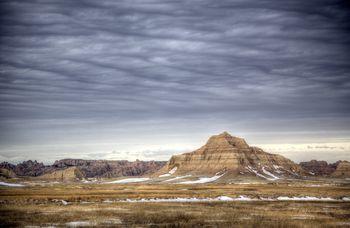 South Dakota S Badlands National Park A Travel Guide
