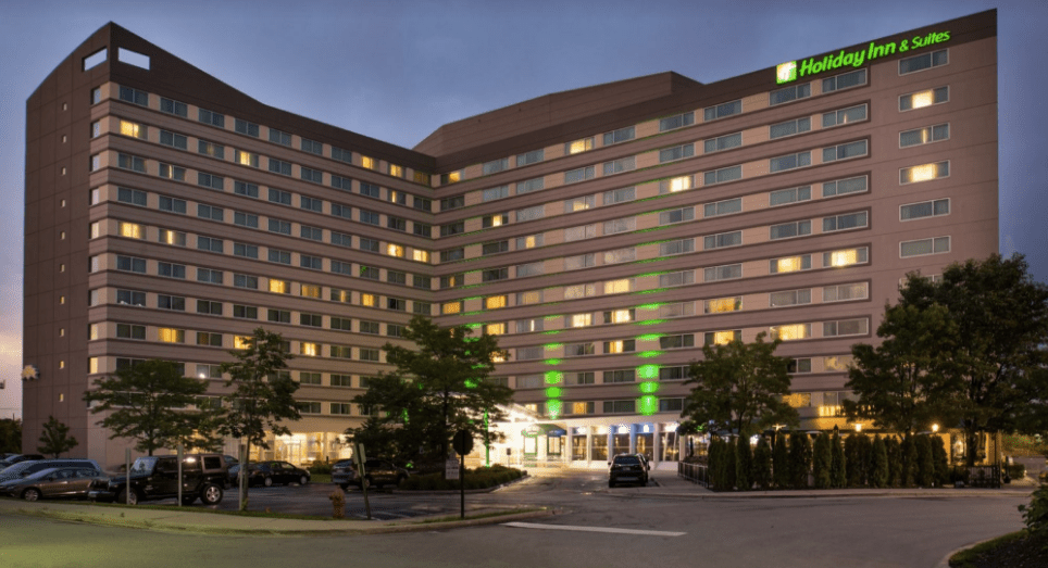 Best Budget Holiday Inn Suites Chicago O Hare Rosemont