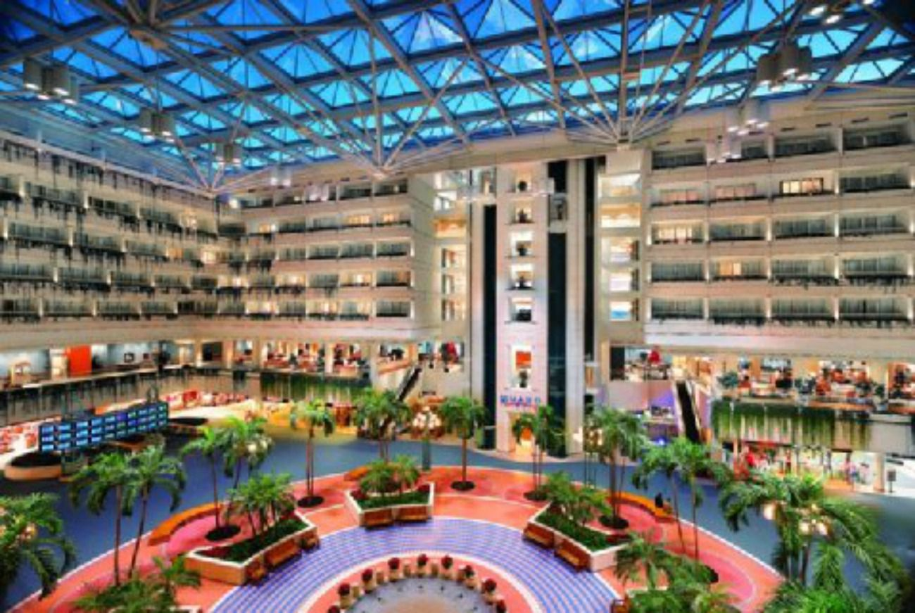 Hotels Near Orlando International Airport