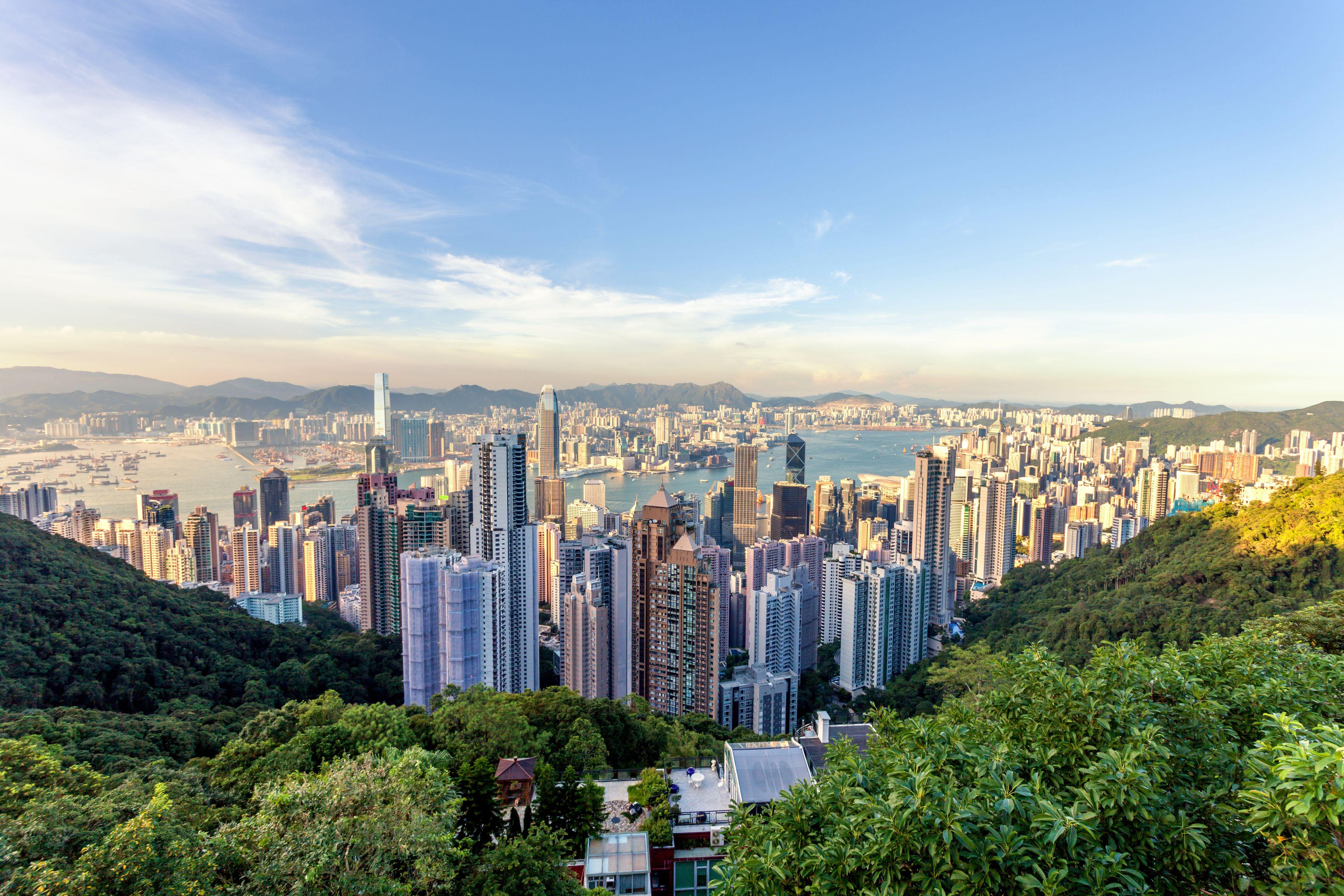 hongkong prize