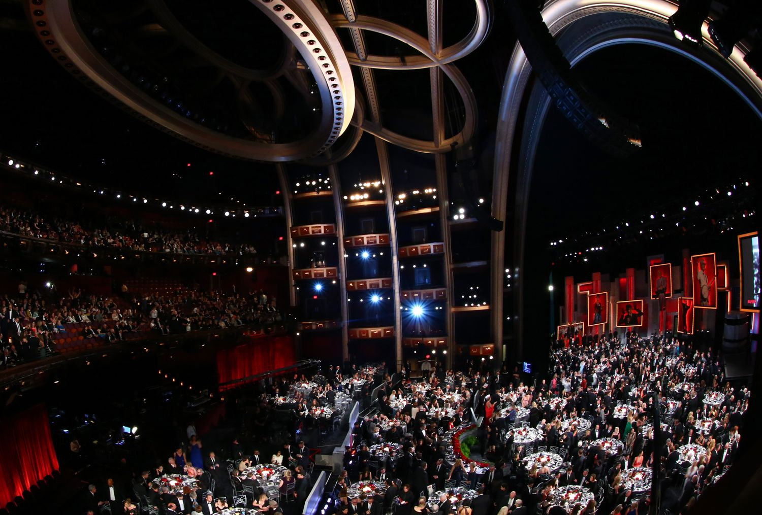 Awards Shows In Los Angeles