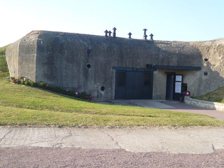 Merville Gun Battery