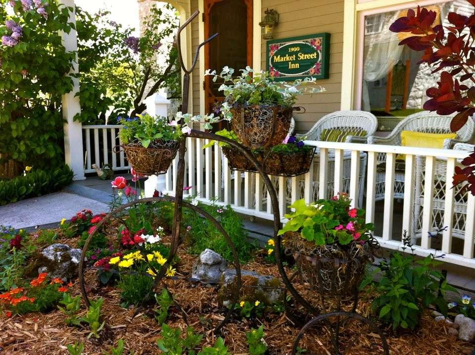 Market Street Inn of Mackinac Island