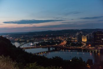Pittsburgh Gay Guide: Bars, Hotels, and Neighborhoods