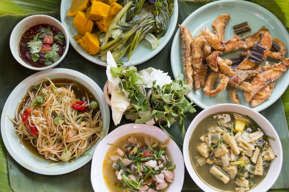 Guide To Isan Food In Thailand