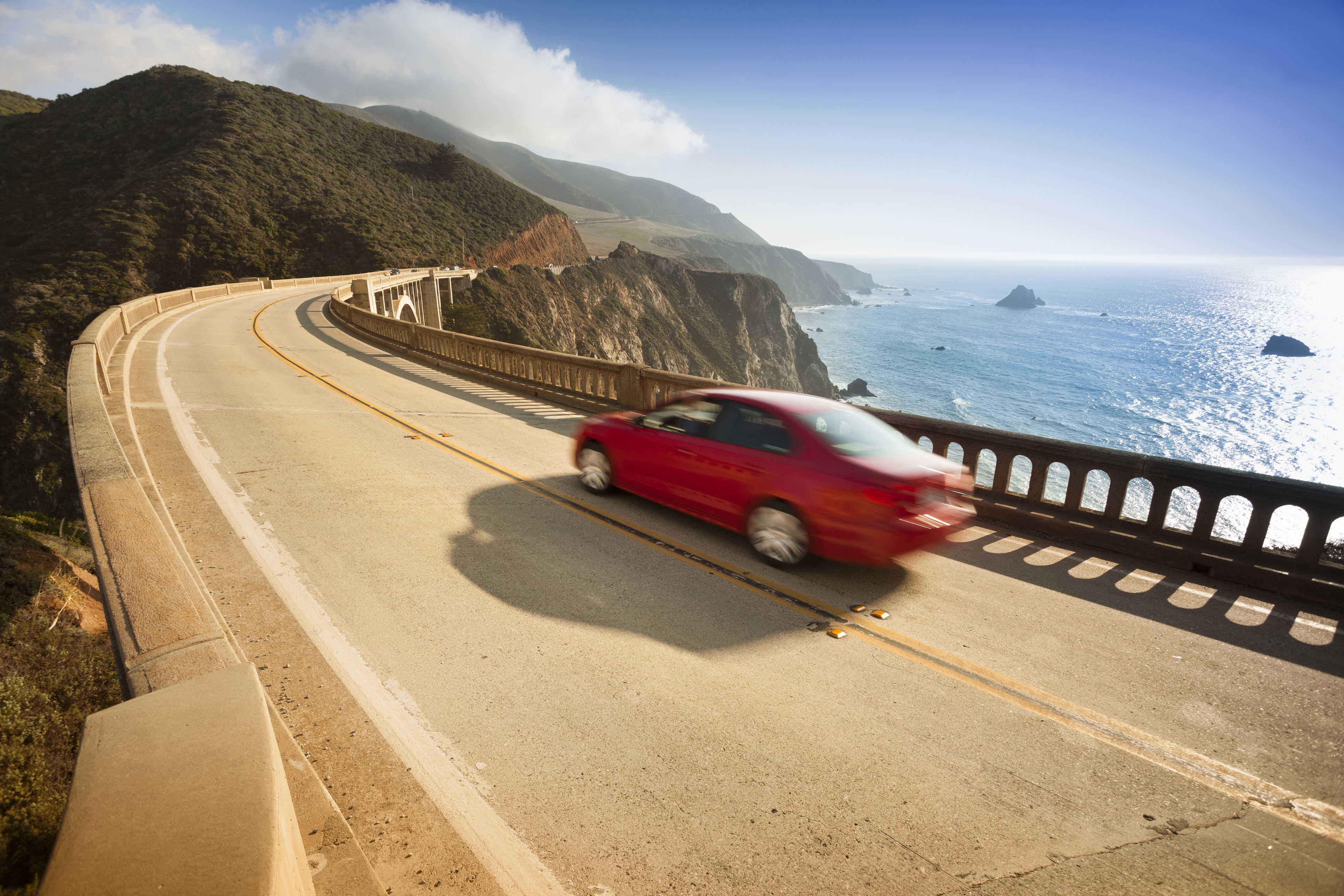 California Travel Ideas Getaways And Day Trips