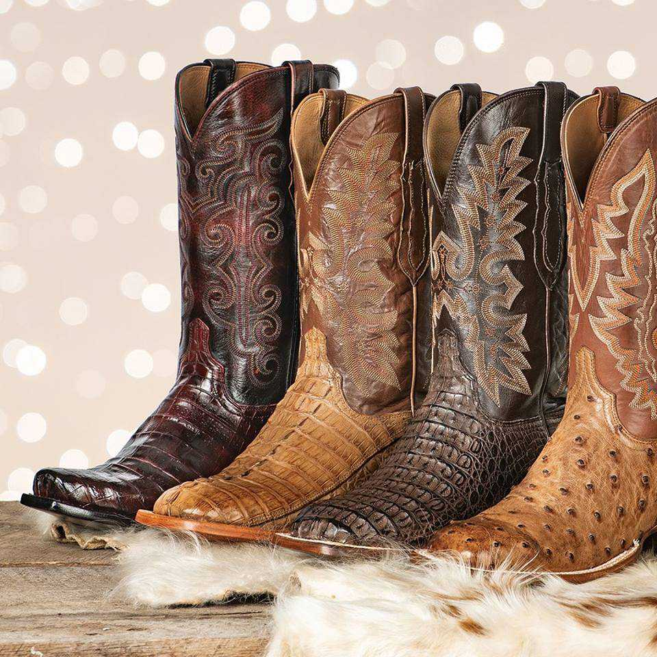 d9590025de8 Where to Buy the Best Cowboy Boots in Austin, TX