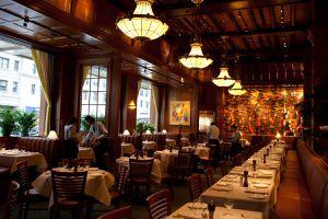 Hamilton Restaurant, Washington, DC