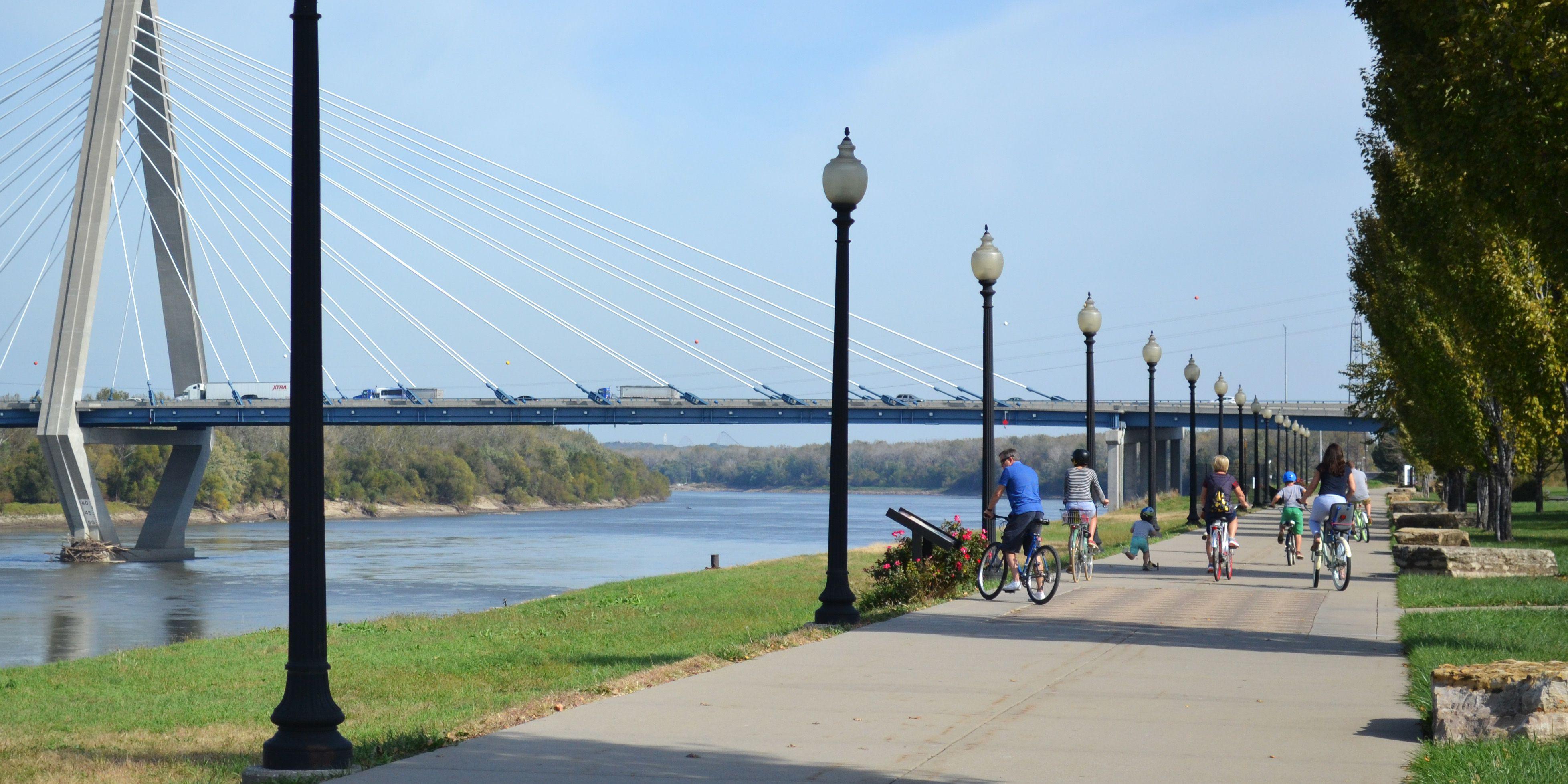 Berkley Riverfront