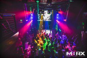 M8RX Nightclub, Santa Barbara