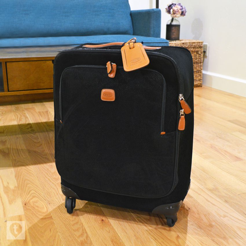 Bric's Life 21-Inch Carry-On Spinner