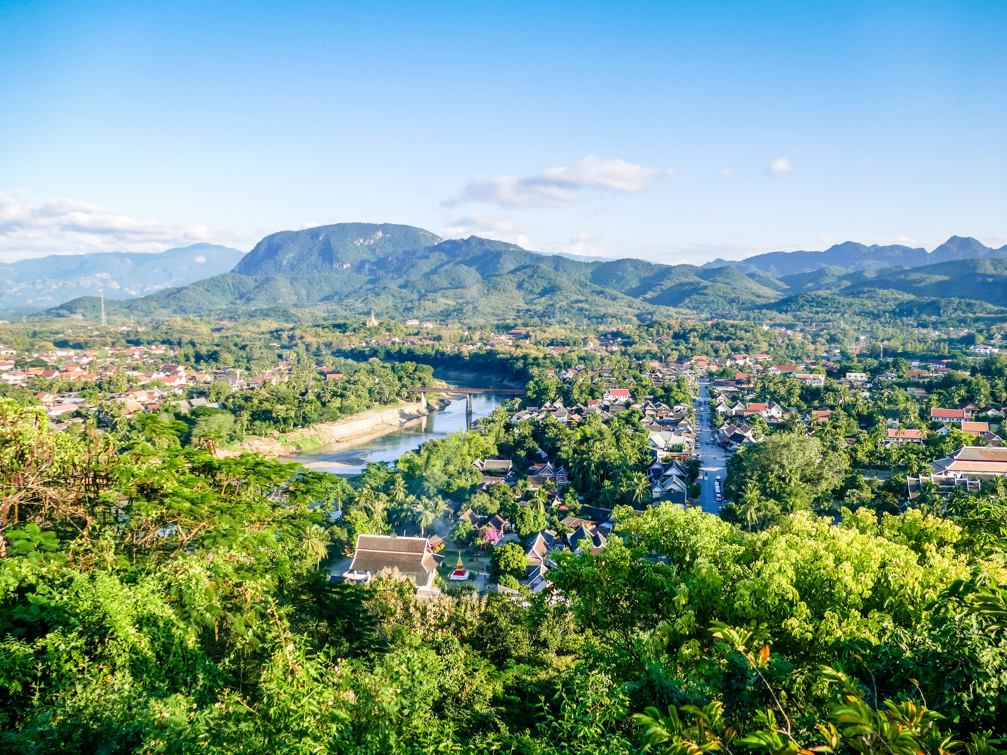 Laos - Travel Information for the First-Time Visitor