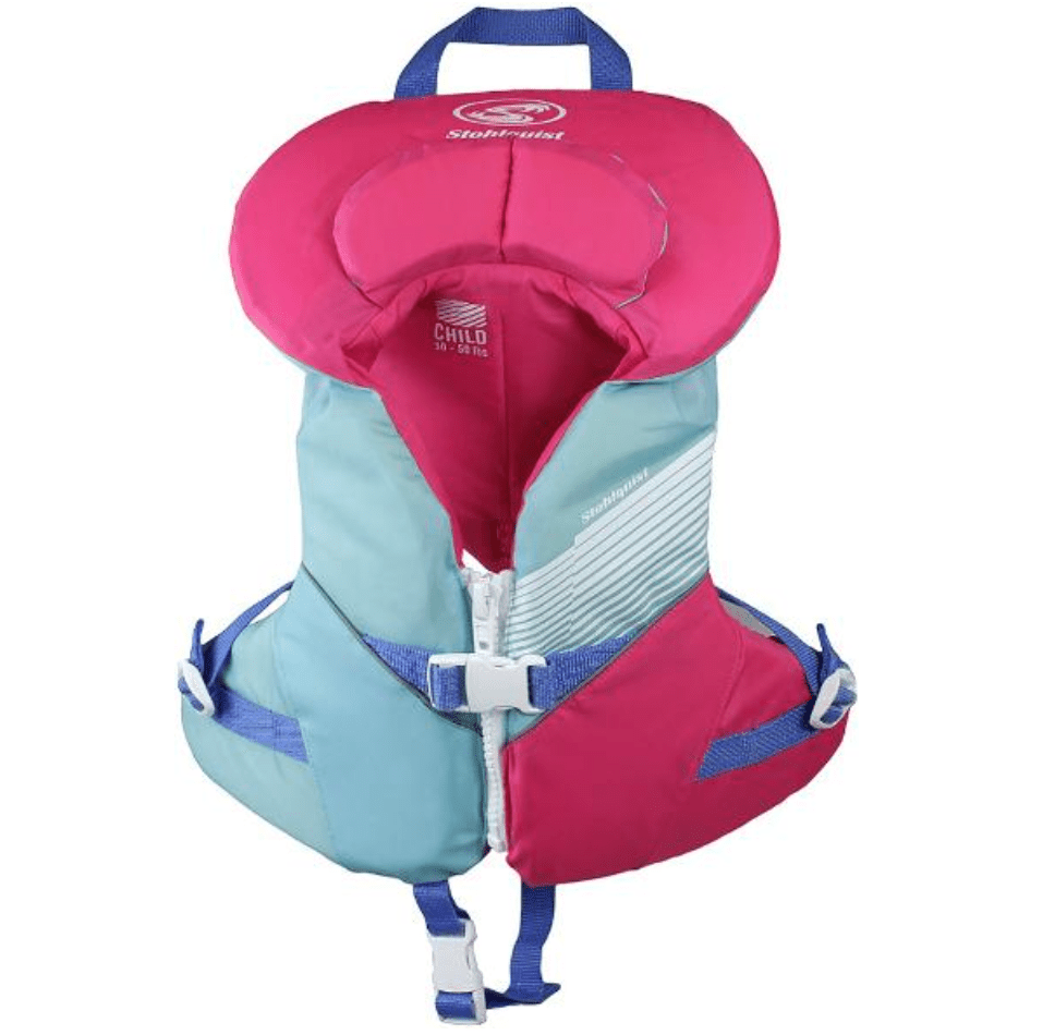 Stohlquist Child Personal Flotation Device