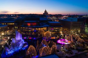 St. Paul Winter Carnival