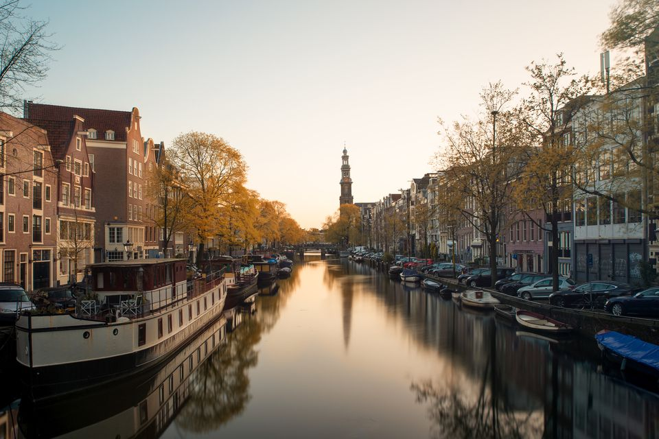 48 Hours Of Top Attractions In Amsterdam