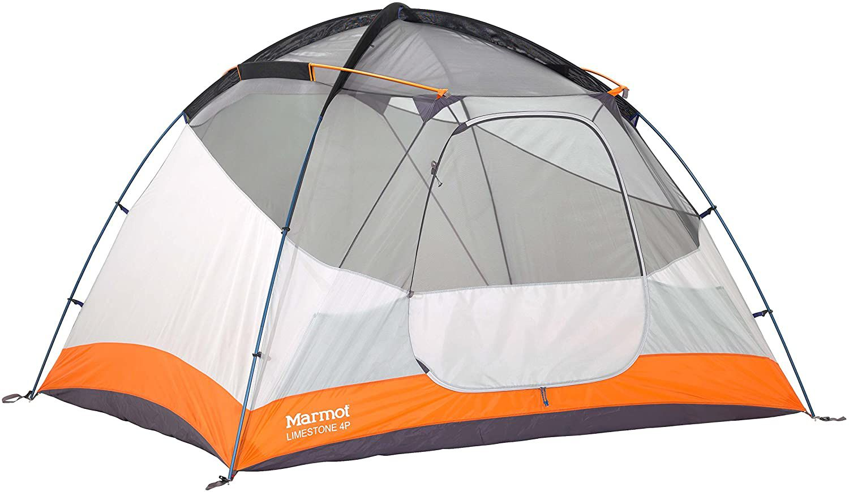 Marmot tent