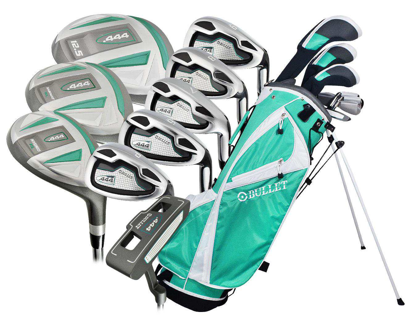 The 6 Best Golf Clubs for Beginners in 2020