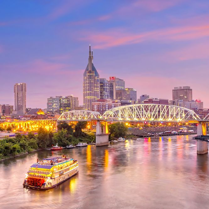 The 10 Best Things to Do With Kids in Nashville