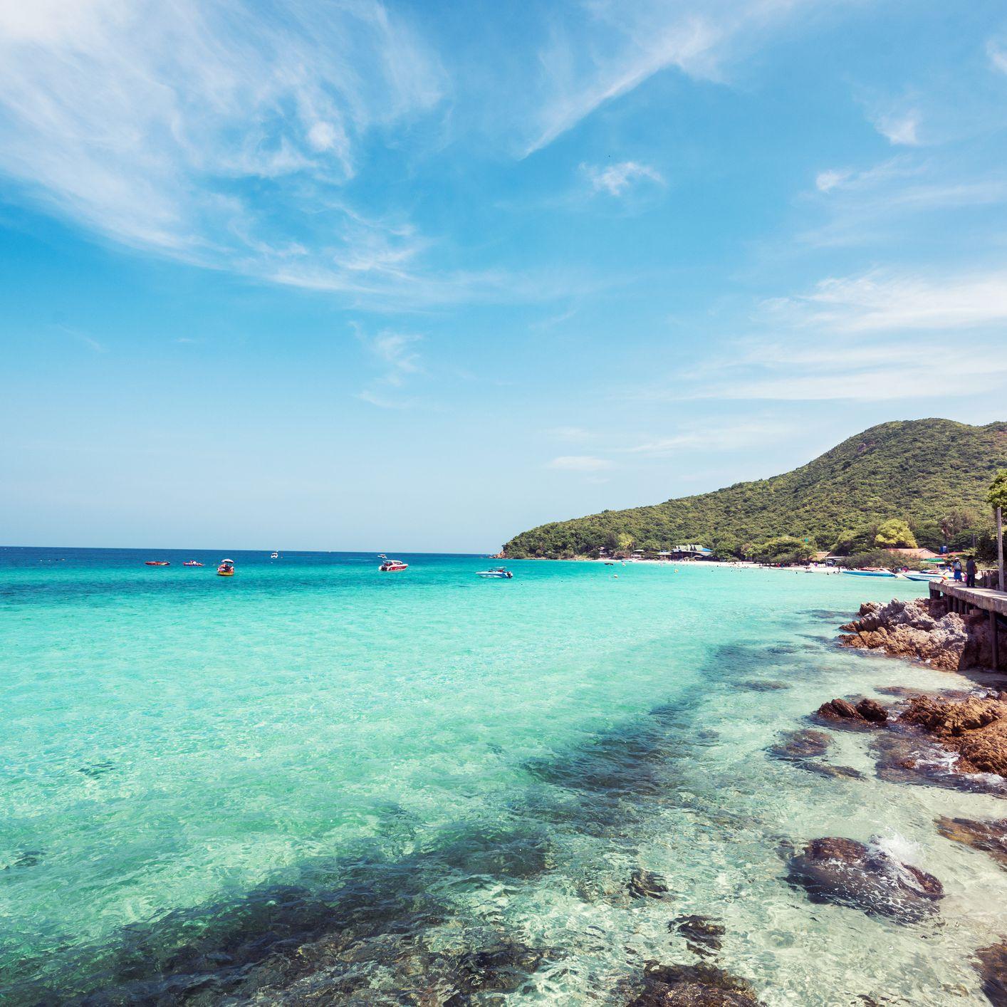 The 8 Best Beaches in Pattaya