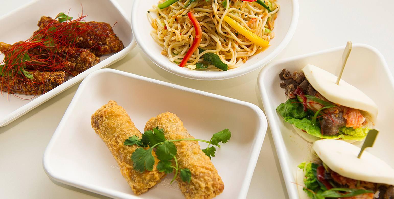 Morimoto Asia Street Food at Disney Quellen