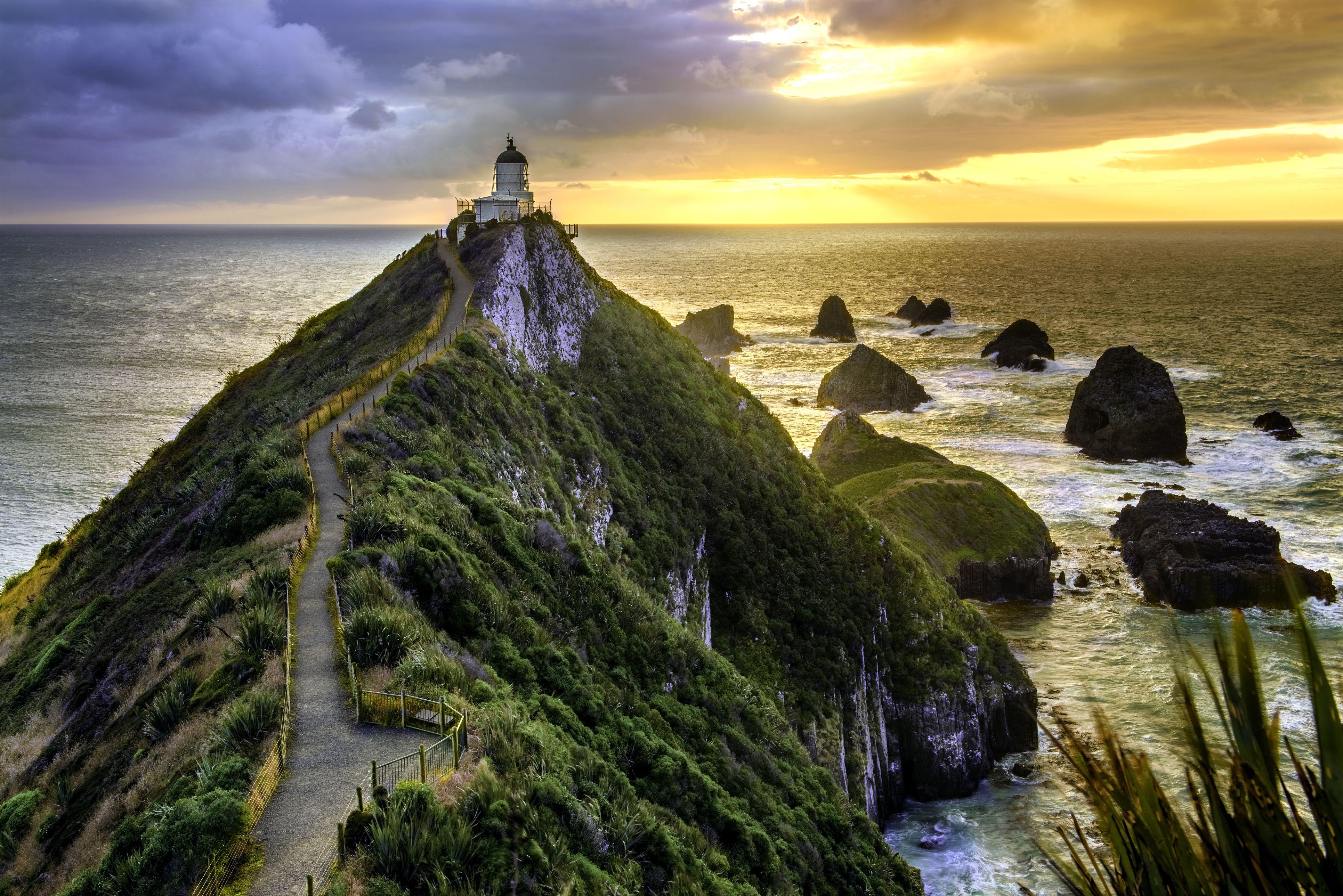 10 bãi biển đẹp nhất trên bán đảo Coromandel của New Zealand