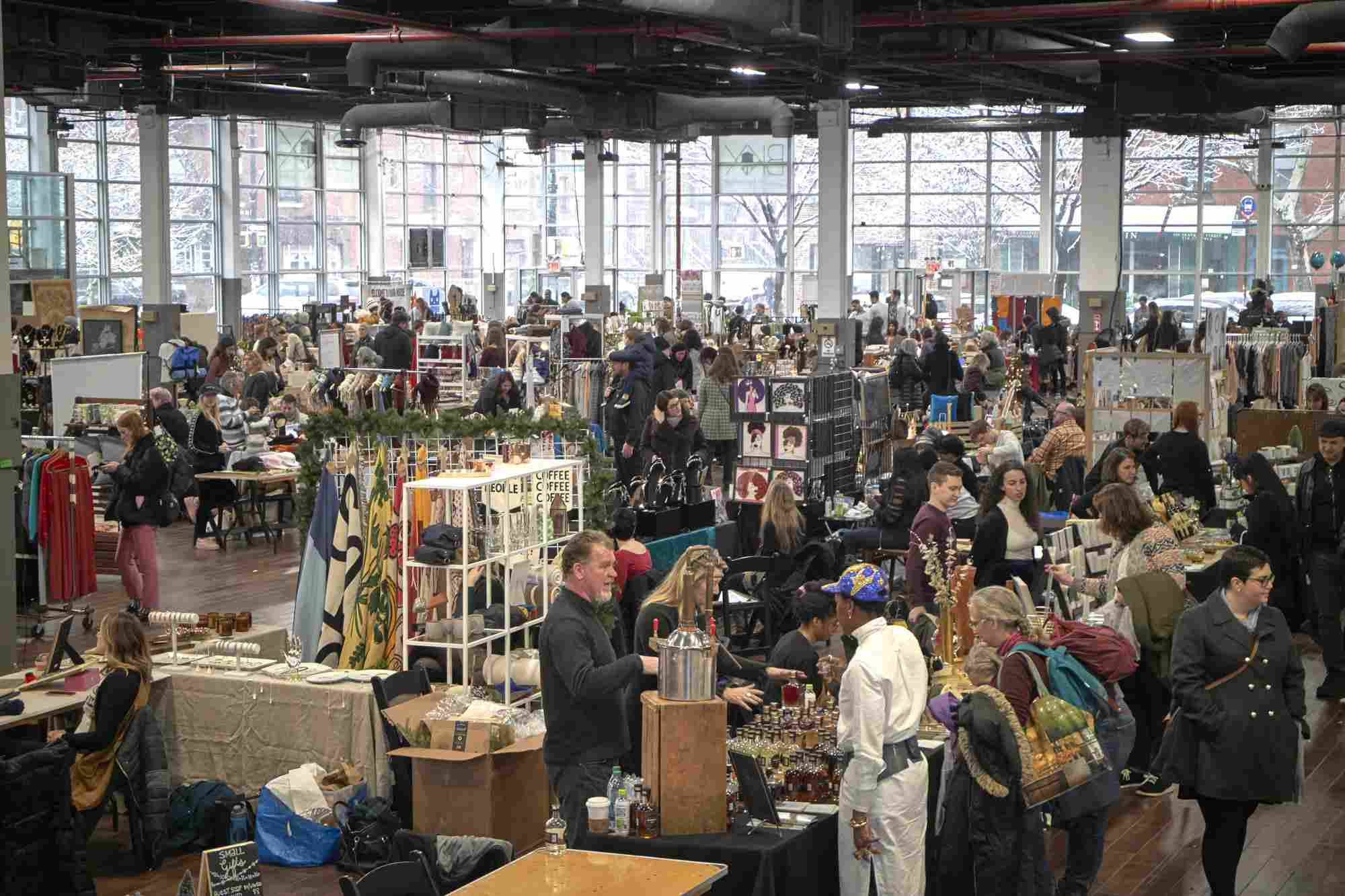 Your Guide to Brooklyn s Holiday Markets