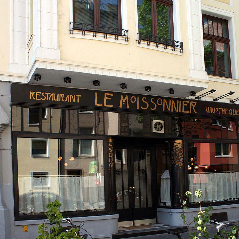 Le Moissonnier in Cologne