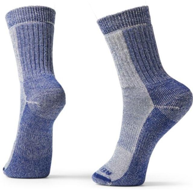 REI Co-op Merino Wool Midweight Crew Hiking Socks - Kids'