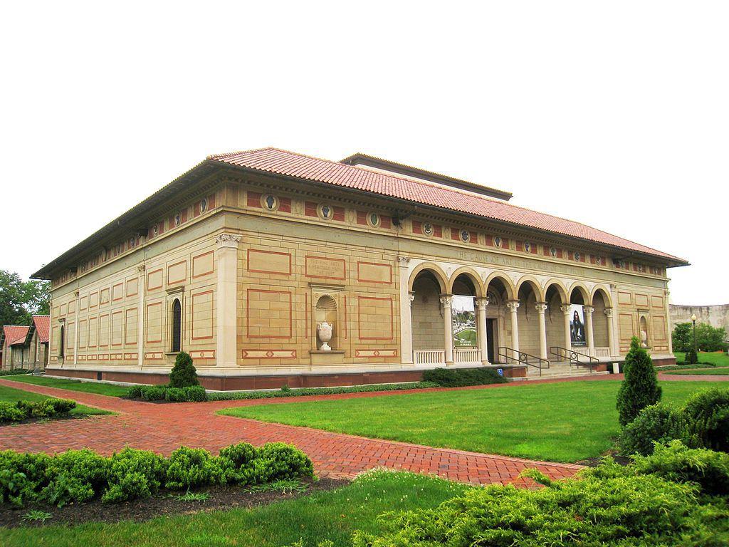 Allen Museum at Oberlin College