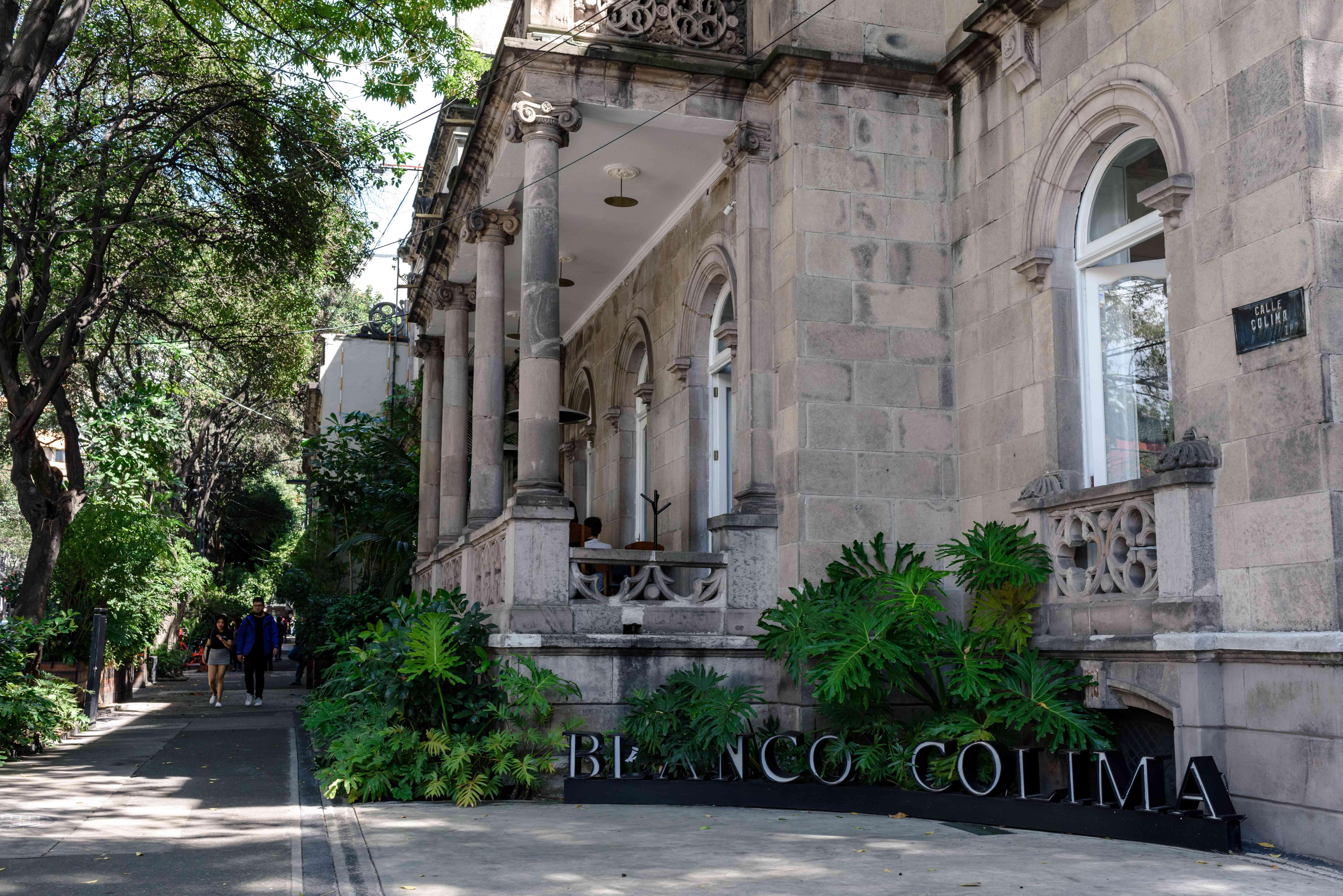 Calle Colima