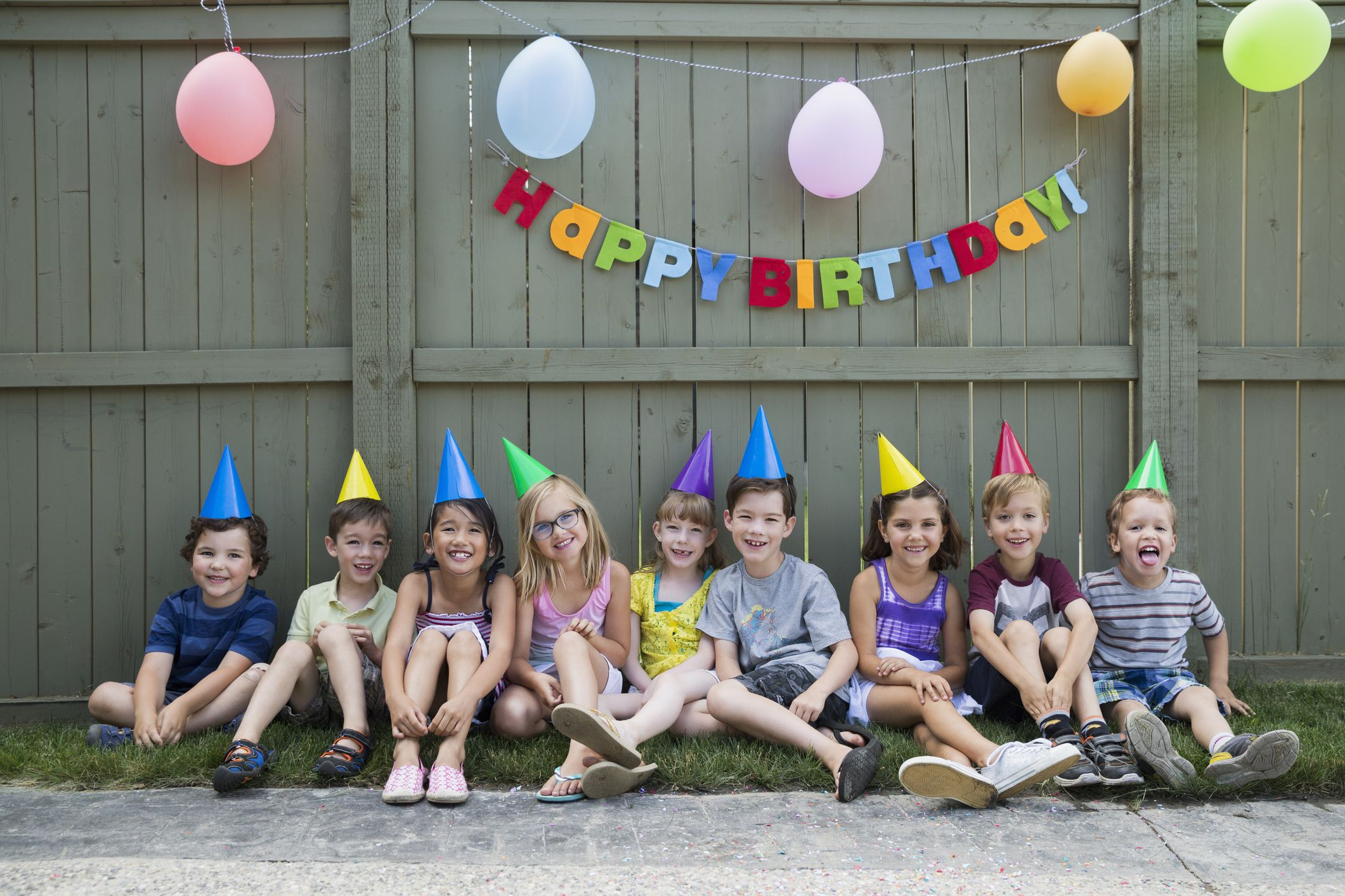 20 great places to host a child birthday party in louisville