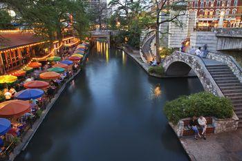 7 Best Restaurants On The San Antonio Riverwalk