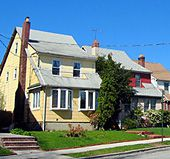 Real estate in central Queens