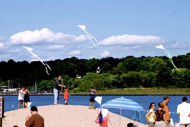 North Hempstead Beach Park