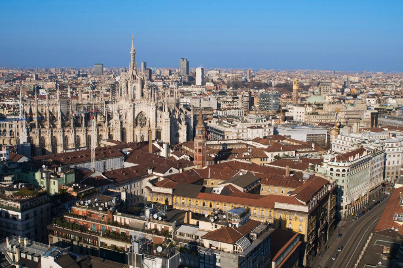 Milan's Top Museums, Galleries, and Churches for Art Enthusiasts