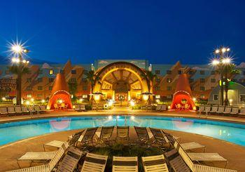 The Most Amazing Pools At Disney World Resorts